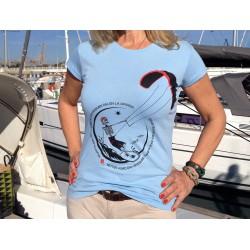 Camiseta Kitesurf