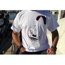Camiseta Mal Dia Kitesurf