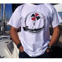 Camiseta Mal Dia Parasailing